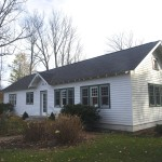 Leelanau Cultural Community Center Addition